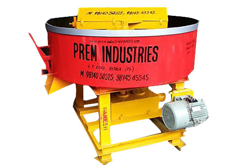 Prem Industries